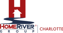 HomeRiver Group® Charlotte Logo